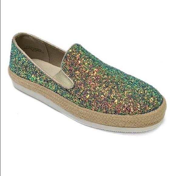 93f37abd337e BAMBOO Shoes - Glitter shoes!